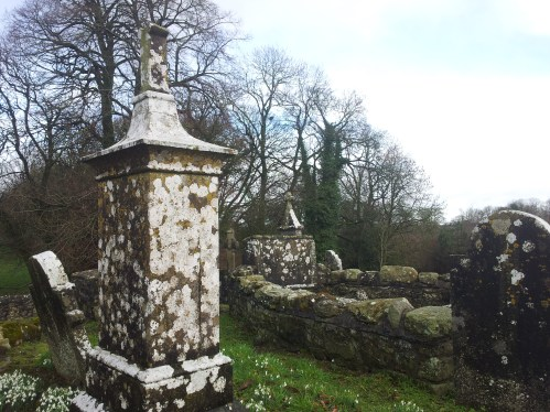 20. Clonabreany Cemetery, Co. Meath