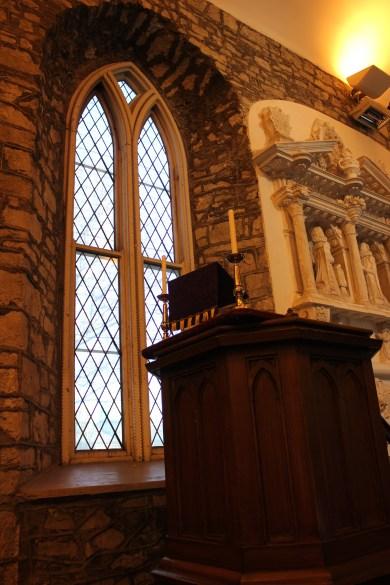 25. St Audeon's Church, Co. Dublin