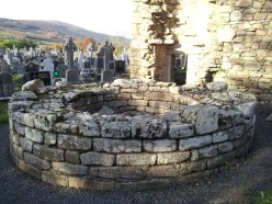 28. St Mullin's Monastic Site, Co. Carlow