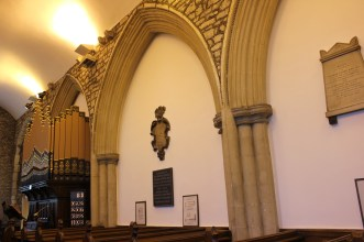 30. St Audeon's Church, Co. Dublin