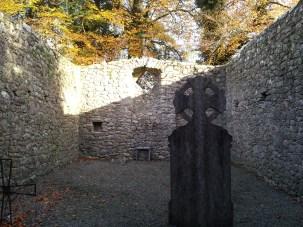 35. St Mullin's Monastic Site, Co. Carlow