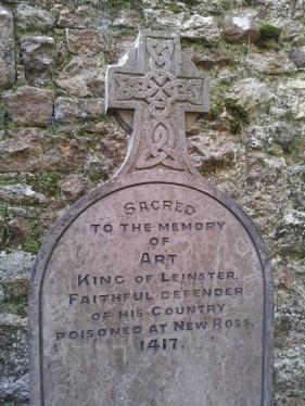 39. St Mullin's Monastic Site, Co. Carlow