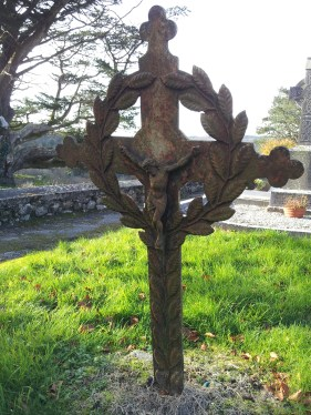 42. St Mullin's Monastic Site, Co. Carlow