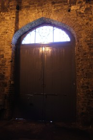45. St Audeon's Church, Co. Dublin