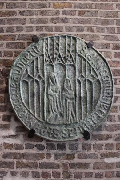 49. St Audeon's Church, Co. Dublin