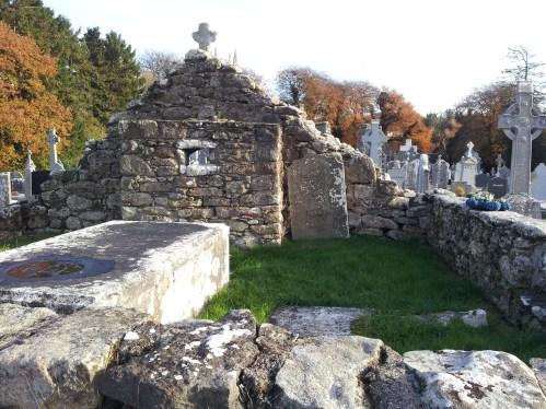49. St Mullin's Monastic Site, Co. Carlow