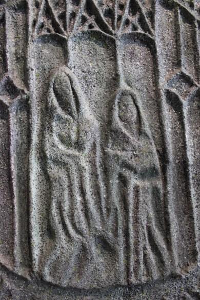 50. St Audoen's Church, Co. Dublin