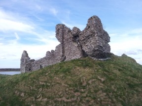 01. Clonmacnoise Castle, Co. Offaly