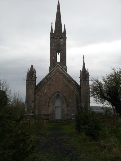 01. Feighcullen Church, Co. Kildare