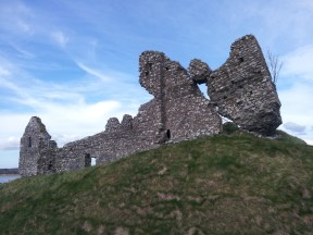 02. Clonmacnoise Castle, Co. Offaly