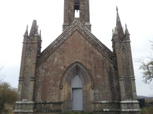 03. Feighcullen Church, Co. Kildare