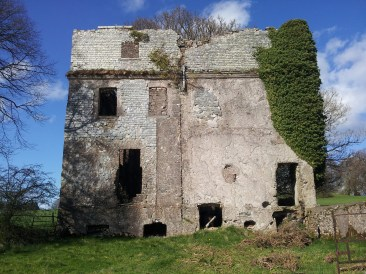 03. Tober House, Co. Wicklow
