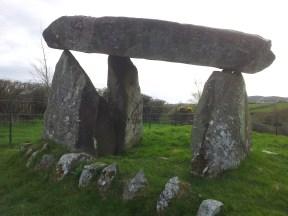 04. Ballykeel Portal Tomb, Co. Armagh