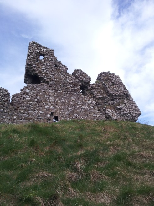 04. Clonmacnoise Castle, Co. Offaly