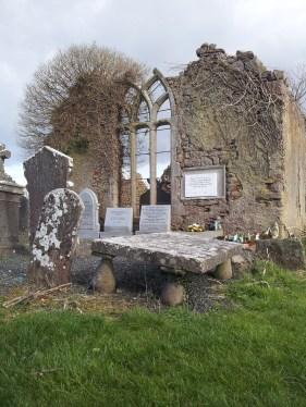 05. Allen Church, Co. Kildare