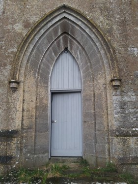 06. Feighcullen Church, Co. Kildare