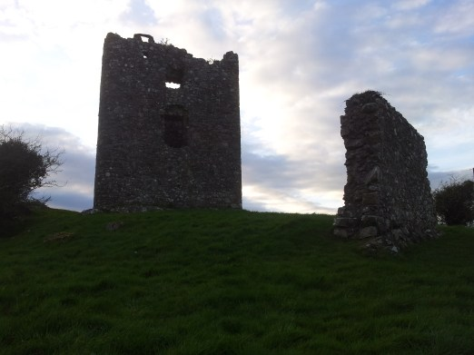 10. Moyry Castle, Co. Armagh