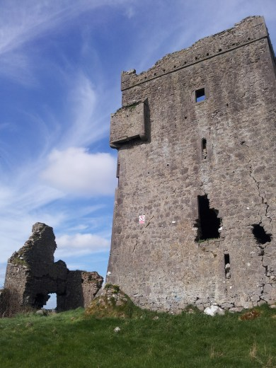10. Srah Castle, Co. Offaly