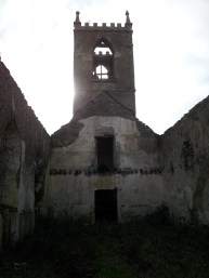 10. Unknown Church, High Street, Co. Offaly