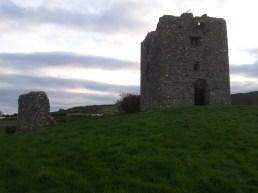 12. Moyry Castle, Co. Armagh