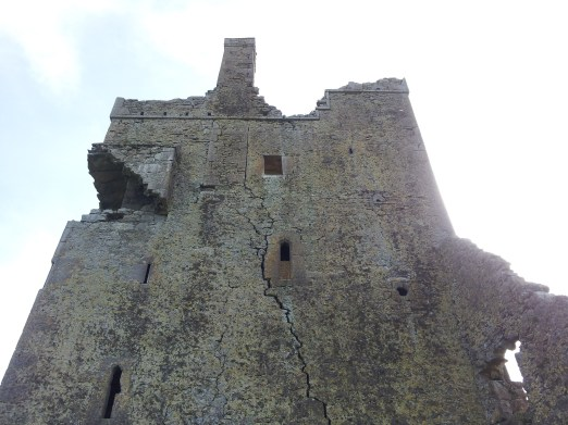 14. Srah Castle, Co. Offaly
