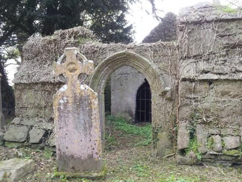 01. Dunfierth Church, Co. Kildare