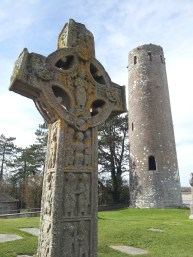 05. Clonmacnoise, Co. Offaly