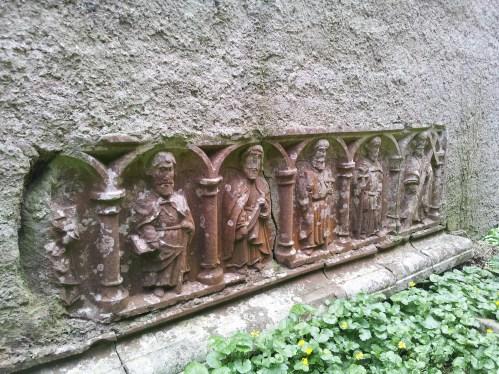06. Dunfierth Church, Co. Kildare