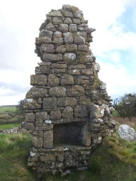 06. Moylagh Church & Castle, Co. Meath