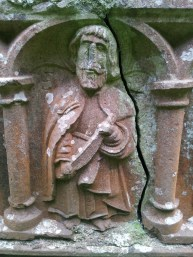 08. Dunfierth Church, Co. Kildare