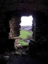08. Moylagh Church & Castle, Co. Meath