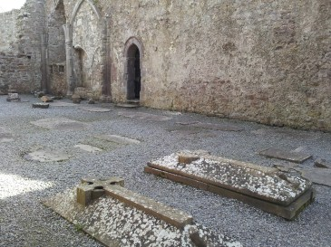 10. Clonmacnoise, Co. Offaly