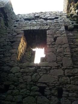 12. Moylagh Church & Castle, Co. Meath