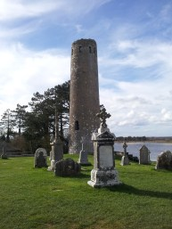 18. Clonmacnoise, Co. Offaly