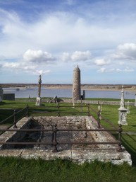 19. Clonmacnoise, Co. Offaly
