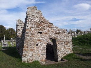 25. Clonmacnoise, Co. Offaly