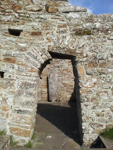 26. Clonmacnoise, Co. Offaly