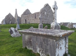 29. Clonmacnoise, Co. Offaly