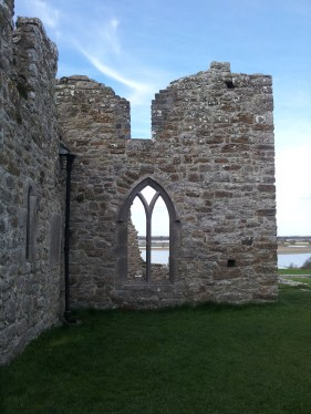 37. Clonmacnoise, Co. Offaly