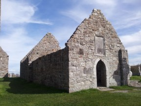 41. Clonmacnoise, Co. Offaly
