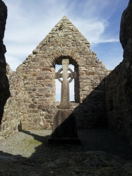 44. Clonmacnoise, Co. Offaly