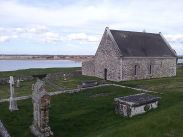 46. Clonmacnoise, Co. Offaly