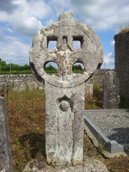 03. Dunnamaggan Church, Co. Kilkenny