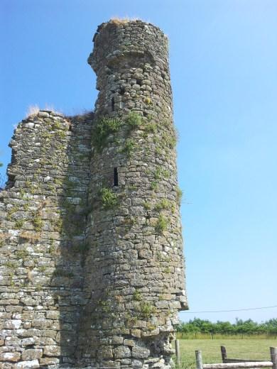 06. Causetown Castle, Co. Meath