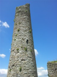 06. Tullaherin Monastic Site, Co. Kilkenny