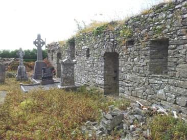 08. Dunnamaggan Church, Co. Kilkenny