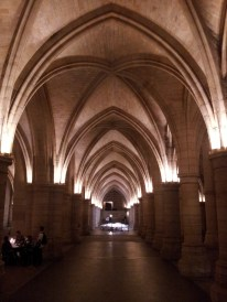 01. The Conciergerie, Paris, France