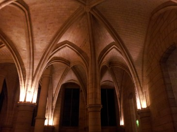 02. The Conciergerie, Paris, France
