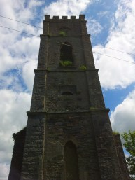 03. Dungarvan Church, Co. Kilkenny