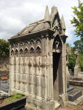 14. Montmartre Cemetery, Paris, France